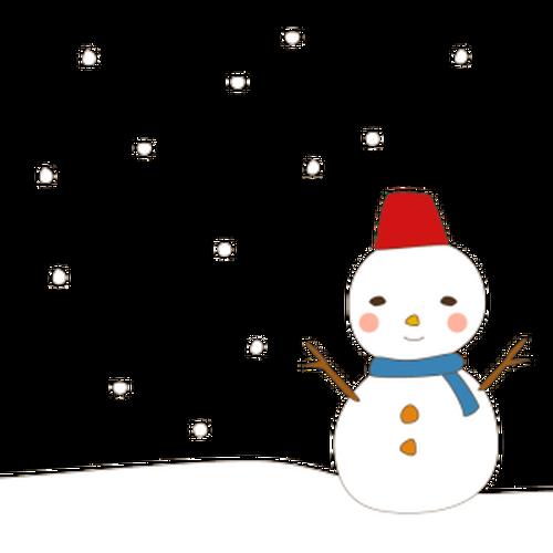 Cute_snow_snowman300x300